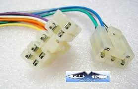 ram factory car stereo wiring installation harness oem dodge ram 50 88 1988 factory car stereo wiring installation harness oem radio install wire