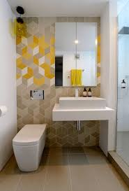 Contemporary Small Bathroom Decorating