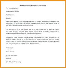 Scholarship Letter Of Recommendation Templates Template Of Recommendation Letters Wastern Info