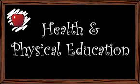 Image result for physical education and health