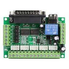 5 axis cnc breakout board interface for stepper motor driver st v2 5 axis cnc breakout board interface for stepper motor driver st v2
