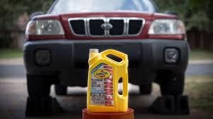 diy car maintenance how to do an oil