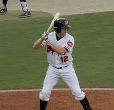 Sean godfrey is on facebook. Sean Godfrey Carolina Mudcats Minor League Baseball Baseball Baseball Field