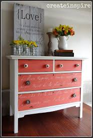 furniture painting ideasGroovy Red Painted Furniture Ideas Design With Nice Wooden Cabinet