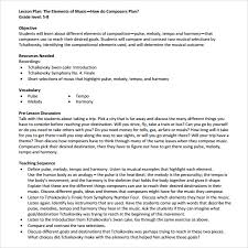 sample lesson plan outline lesson plan example selected entries from the trinity english