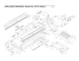gold 39 s gym treadmill wiring diagram gold automotive wiring eptl196050 page 1 gold s gym treadmill wiring diagram eptl196050 page 1