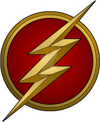 Download The Flash Lightning Bolt Png - Flash Logo PNG Image with No ...