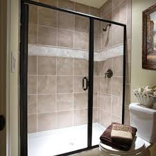appealing average cost of glass shower doors shower enclosure installation cost average