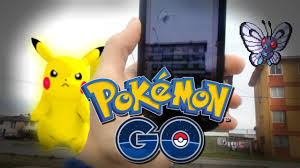 Pokemon Go AR app set for Chinese launch