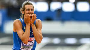 Tegola atletica: Tamberi rinuncia per infortunio ad Ancona e ai Mondiali  Indoor - Eurosport