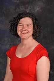 Rev. Adrienne Fink - South Carolina United Methodist Conference