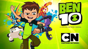 ben 10 now airing on 9go in australia and tvnz 2 in new zealand