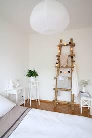 Diy Blanket Ladder Sofia Clara Diy Blanket Ladder
