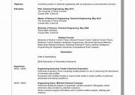 Resume Format For Graduate Students Best Sample Resume Template For ...