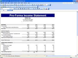 excel income statement income statement example excel oyle kalakaari co