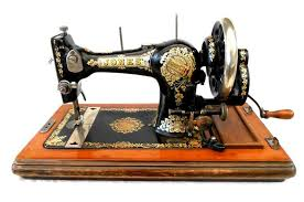 Sewing Machine Facts For Kids