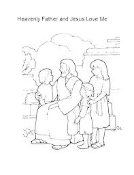 Christmas Bible Coloring Pages Sheet Printable Page Free C Acnee