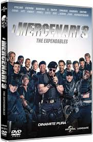 i mercenari 3 dvd Italian Import: Amazon.ca: sylvester ...