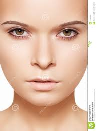 spa beauty makeup beautiful face clean skin