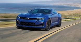 GM Is Killing Off The Chevy Camaro In 2023, Says Depressing ...