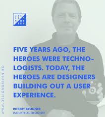Inspirational Quotes For Today Inspiration Inspirational Quotes Robert Brunner Design Driven