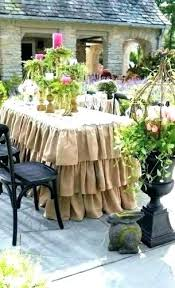 m5570598 impressive round fitted tablecloth umbrella tablecloth with zipper and elastic patio round best fitted tablecloths