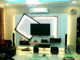 interior design ideas living room tv unit apartment decorating with and fireplace on wall modern units