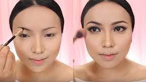 wajah agar tetap sehat dan cantik alami