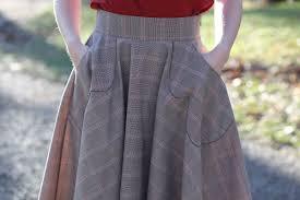 Free Skirt Patterns Adorable Introducing The Veronika Skirt A FREE Pattern Megan Nielsen