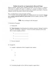012 Apa Format Research Paper Outline Examples 560242 Templates