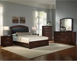 Set Bedroom Furniture Beverly 8 Piece Queen Bedroom Set The Brick