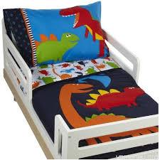 carters 4 piece toddler bed set
