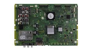 panasonic tv parts. panasonic plasma tv repair-understanding suffix codes for a main boards-how to fix tvs - youtube tv parts p