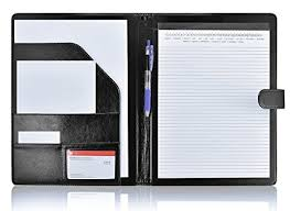 Resume Holder Gorgeous Amazon Padfolio Portfolio Resume Folder With Pocket Premium