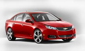 Chevrolet Cruze Prices, Specs and Information - Car Tavern