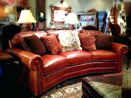 western leather chair western leather sofa rustic sectionals couches inside sofas large size chair chairs western