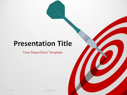 Free Red Powerpoint Templates Presentationgo Com