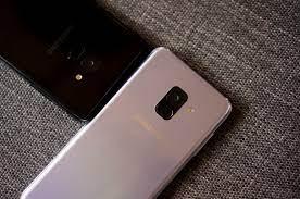 4 vũ khí giúp Galaxy A8 2018 đốn tim khách hàng Việt - Fptshop.com.vn