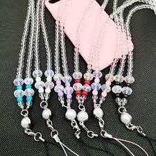 Boho <b>Fashion</b> Colorful Clear Crystal <b>Bead Chain</b> Ropes Sling ...