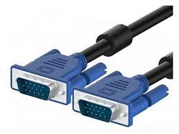 <b>Аксессуар</b> Cablexpert Premium <b>VGA 15M 15M</b> 20m Black CC ...