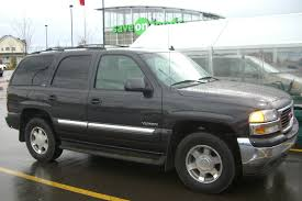 2006 gmc yukon information and photos zombiedrive  at All Wiring Harness For 2006 Gmc Yukon Denali