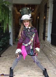 mad hatter s daughter costume via