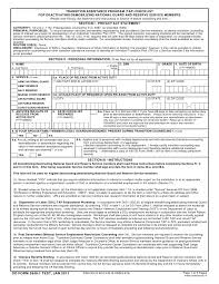 National Guard Powerpoint Templates Dd Form 2648 Ohye Mcpgroup Co