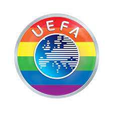 the scenes at UEFA EURO 2020 and meet ...