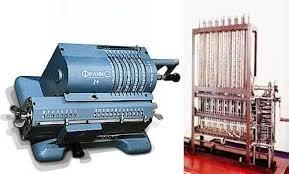 История и направления развития вычислительной техники
