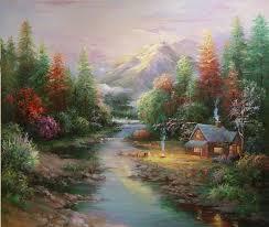 beautiful landscape desktop wallpapers amazing landscape photos and landscape pictureslandscape oil paintingsbeautiful