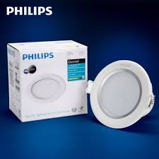 philips led ceiling downlight 8w white