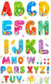 large templates 23 large alphabet letter templates designs free premium templates