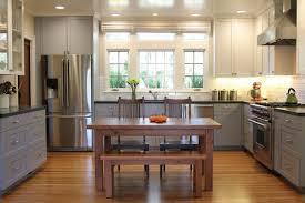 2 Tone Kitchen Cabinets Two Tone Kitchen Cabinets Trend