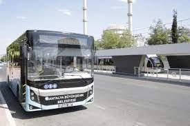Büyükşehir'in toplu ulaşım araçları 15 Temmuz'da ücretsiz - Antalya Haber